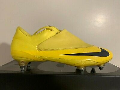 Details about 1998 Nike Mercurial 2 Vapor SG NEW, ITALY 12.5
