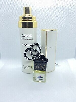 💥Chanel Madamoiselle Car Diffuser/Air Freshener💥over 100+ Scents Available 💥