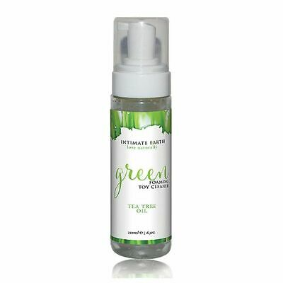 Thé vert Toycleaner 200 ml Intimate Earth 6394