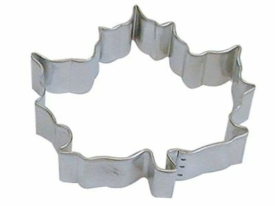 Maple Leaf 5'' Cookie Cutter NEW! Autumn Fall Leaves