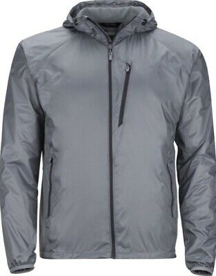 Marmot Ether DriClime Hoody Jacket Men/'s XL MSRP $125
