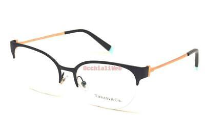 Tiffany & Co. TF 1133 Farbe 6007 kaliber 53 Neu BRILLE
