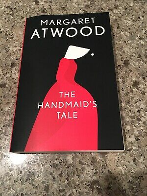 The Handmaid`s Tale by Margaret Atwood, (Paperback),