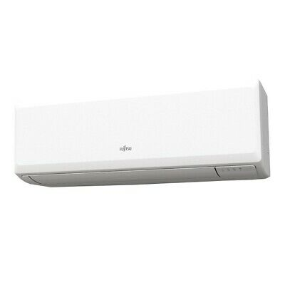 Air Conditionné Fujitsu ASY35UIKP Split Inverter A++/A+ 2923 fg/h Blanc