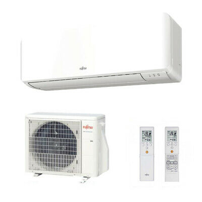 Air Conditionné Fujitsu ASY40UI-KM Split Inverter A++/A+ 3440 fg/h Blanc