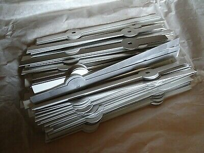 Lot Parts Watchmaking for Pendulum Needles 140 Gr