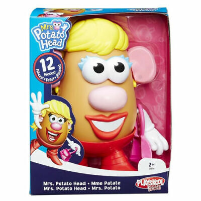 Playskool Hasbro Mr Potato Head Or Mrs Potato Head Toy / 2+ Years