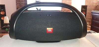 JBL Boombox- Bluetooth Wireless Portable Speaker