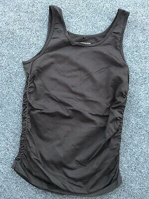 Blooming Marvellous Mothercare Maternity Active Wear Vest Medium