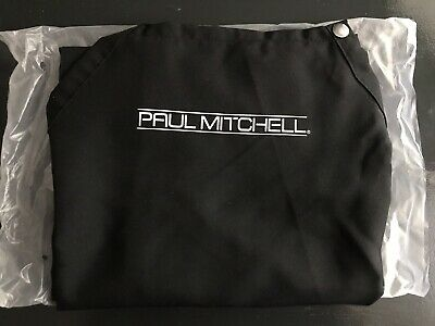 Paul Mitchell Professional Cosmetology Apron New In Package Retails For $35