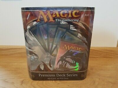 Premium Deck Series - Slivers - MTG Magic the Gathering - Factory Sealed