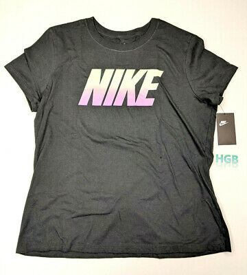 taille Top VÊTEMENT NIKE femme Wn's T Prep SHIRTS SS Futura gv7Y6ybIfm