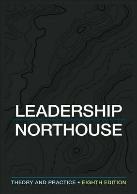 Leadership:Theory and Practice(8th edition)Peter G.Northouse(E-B00K ll E-MAILED)