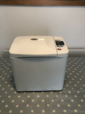 Panasonic Bread Maker SD-206. Free UK Postage.