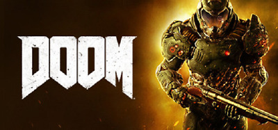 Doom (2016) Pc *Steam Cd-Key* 🔑🕹🎮