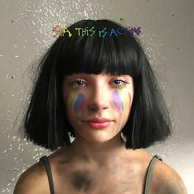 This Is Acting [Audio CD] Sia