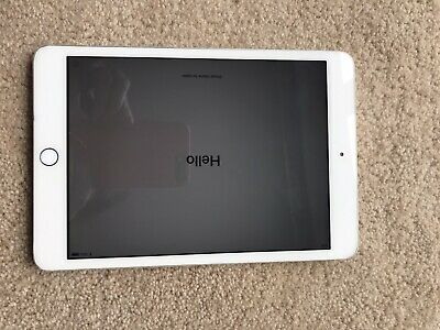 Apple iPad mini 3 64GB With Wi-Fi - Silver
