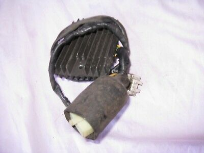 Honda X11 REG/REC REGULATOR RECTIFIER
