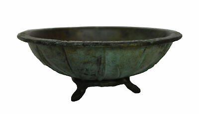 Bronze Vessel - Museum replica from Ancient Greek item - Handmade in Greece