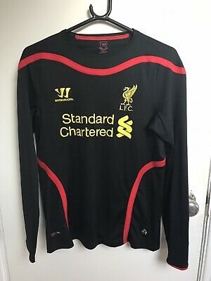 Liverpool AFC Goal Keeper Top XLY With Shorts LY Black