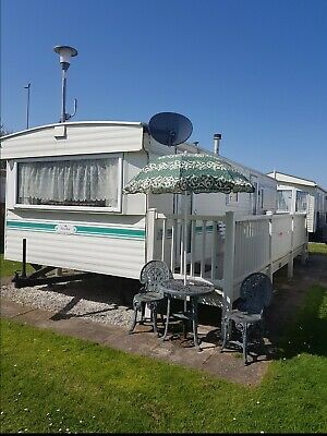 Static Caravan. Skegness. Price includes C/O fee & Ground rent, Please read