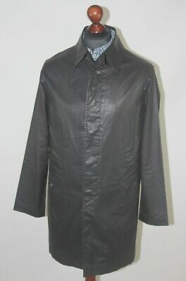 Tiger of Sweden Jeans Deed mens black jacket coat Size S