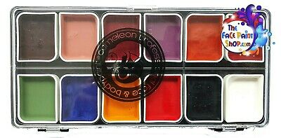Cameleon Alcohol Activated Pallette - Moonshine