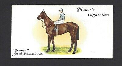 Player - Derby And Grand National Winners - #26 Eremon