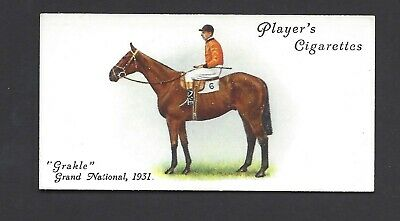 Player - Derby And Grand National Winners - #49 Grakle