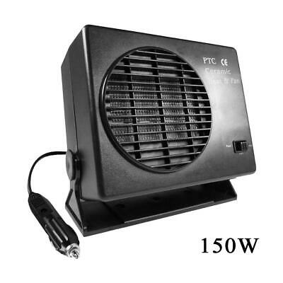 12V Car Heater and Window Defroster