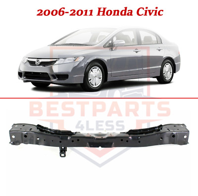 NEW HONDA CIVIC FITS 2006-2011 UPPER RADIATOR SUPPORT HO1225161 04602SNEA01ZZ