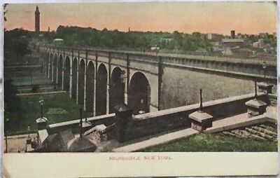 Highbridge New York Vintage Postcards A25