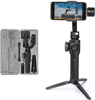 Zhiyun Smooth 4 3-Axis Handheld Gimbal Stabilizer for Smartphone