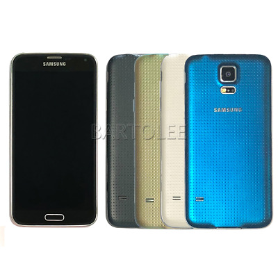 Samsung Galaxy S5 G900 16GB Unlocked Android Smartphone Mobile Phone 5.1 Inch