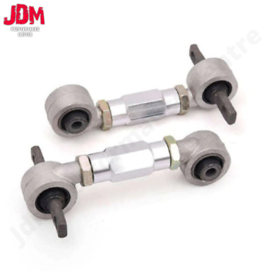 Honda Civic Eg Ek Dc2 Rear Camber Arms Kit Adjustable