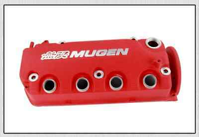 Mugen Style Valve Rocker Engine Cover for Honda Civic D16 VTEC D16Y8 D16Z6