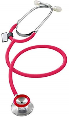 MDF® Singularis® Duet® Dual Head Disposable Stethoscope - Single Patient Use 10