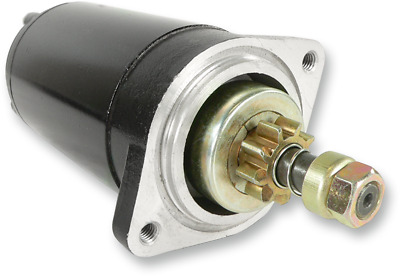 Parts Unlimited Heavy Duty High Quality Starter - No Mods Needed 2110-0850