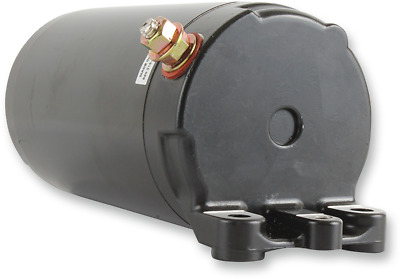 Parts Unlimited Heavy Duty High Quality Starter - No Mods Needed 2110-0843