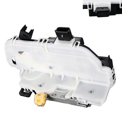 9L3Z5426412A Rear Right Door Lock Actuator Latch For Ford F150 ...