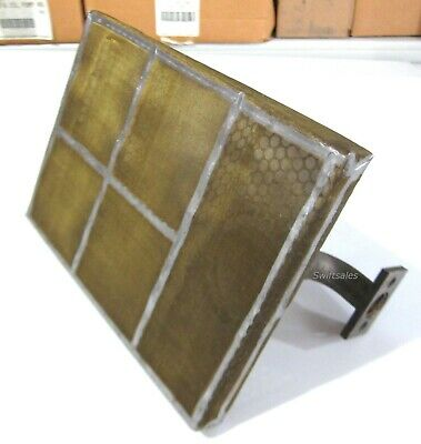 Carrier 5H120-252 Oil Screen - New Genuine OEM Compressor Parts