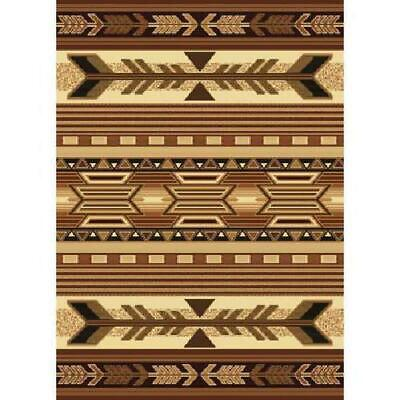 Country Western Cow Theme Southwest Lodge Area Rugs Carpets