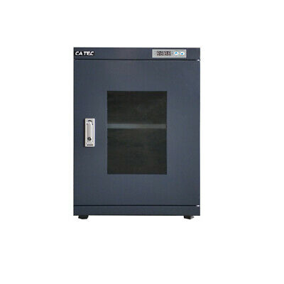 CATEC Electronic Humidity Control Dry Cabinet 98 L