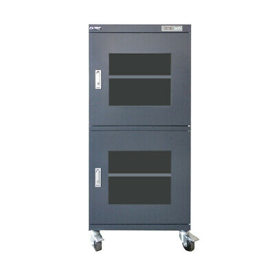 CATEC Electronic Humidity Control Dry Cabinet 240 L