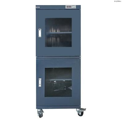CATEC Electronic Humidity Control Dry Cabinet 540 L
