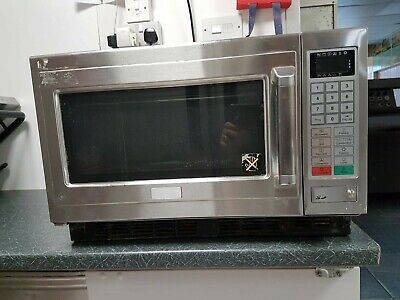 Panasonic Commercial Combination Microwave Oven - Great Condition