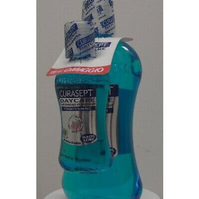 CURASEPT DAYCARE COLLUTORIO ►PROMO 500+100 ml ◄