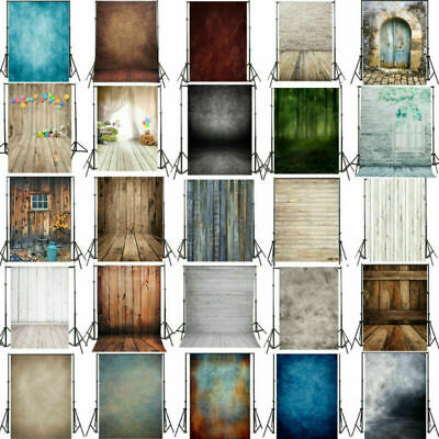 ALL Types Vinyl Photography Backdrop Photo Studio Background Multi-Pattern Props
