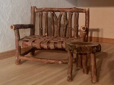 Pleasant Work Bench Tools Garage Table Dollhouse 1 12 Scale Dollhouse Beatyapartments Chair Design Images Beatyapartmentscom