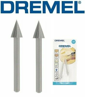 DREMEL ®  125 High Speed Cutter 6,4 mm (2 No) (26150125JA)